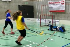Unihockey 1