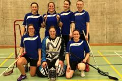 Unihockey 2