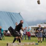 Highlandgames 2016